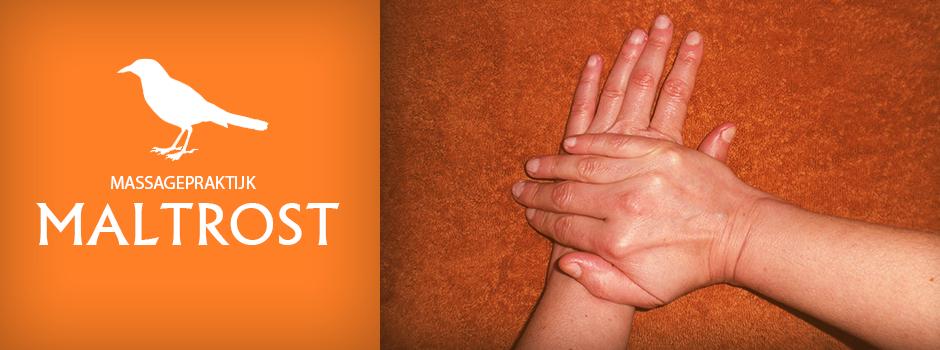 Massagepraktijk Maltrost | Massage Uithoorn